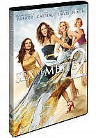 SEX VE M�ST� 2 Film (DVD)