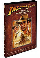 Indiana Jones a posledn� k��ov� v�prava (DVD)