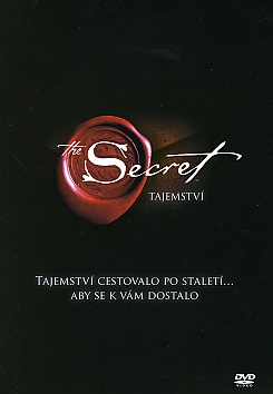 TAJEMSTVÍ - The Secret