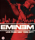 Eminem - Live From New York City