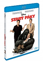 Star� p�ky (Blu-ray)