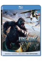 King Kong (Blu-ray)
