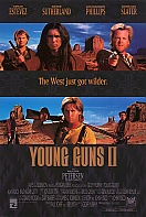 Young Guns II (Mlad� pu�ky 2) (DVD)