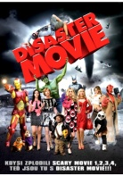 Disaster Movie (DVD)