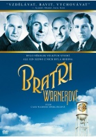 Brat�i Warnerov� (DVD)