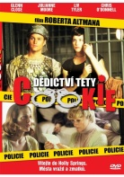 D�dictv� tety Cookie (DVD)