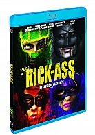 Kick Ass (Blu-Ray)