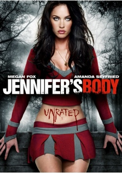 Jennifer's Body – Bacha, kouše!