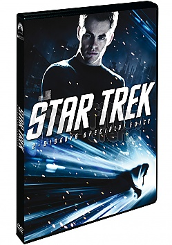 Star Trek XI (2DVD)