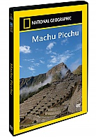 NATIONAL GEOGRAPHIC: Machu Picchu (DVD)