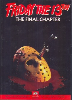 Friday The 13th: Part 4 - The Final Chapter (Pátek třináctého 4)
