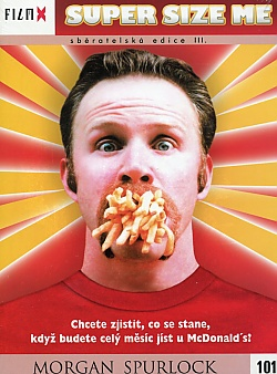 Super Size Me (Film X)
