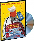 Myšák Stuart Little (DVD)