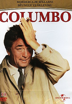 Columbo č. 10: Džungle ve skleníku