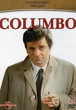 Columbo č. 44: Spiklenci