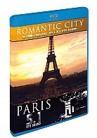 Romantic City: Paris (Blu-Ray)