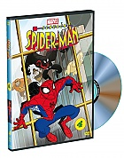Senza�n� Spider-Man 4 (DVD)