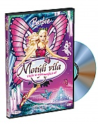 Barbie - Motýlí víla (DVD)