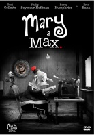 Mary a Max (DVD)