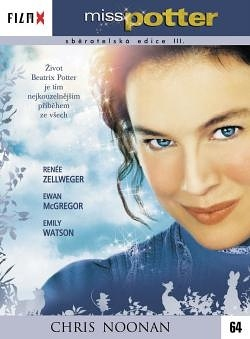 Miss Potter (Film X)