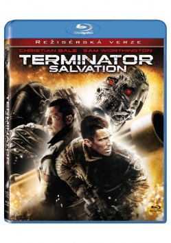 TERMINÁTOR 4: Salvation