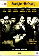 Jackie Brown (Film X) (DVD)