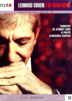 Leonard Cohen : I Am Your Man (Film X)