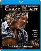 Crazy Heart (Blu-ray)