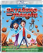 Zata�eno, ob�as traka�e 3D (Blu-Ray 3D)
