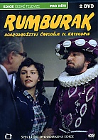 Rumburak 2DVD (DVD)