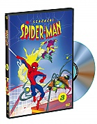 Senza�n� Spider-man 3 (DVD)