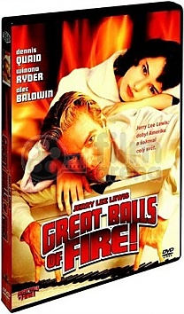 JERRY LEE LEWIS: Great Balls of Fire!