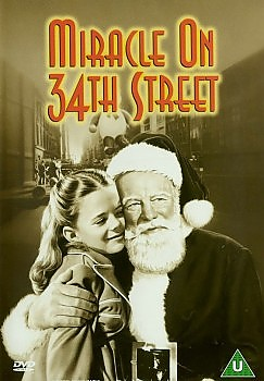 Miracle on 34th Street (Zázrak v New Yorku)
