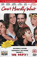 Can´t hardly wait (DVD)