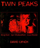 Twin Peaks (Slim box) (DVD)