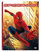 SPIDER-MAN (Digipack) (DVD)