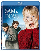 S�m doma (Blu-ray)