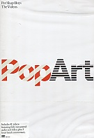 Pet Shop Boys: PopArt (DVD)