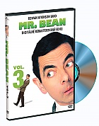 Mr. Bean 3 (Remastrováná edice) (DVD)