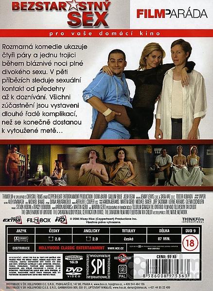 trojice filmový sex