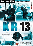 KR-13 Killing Room (DVD)