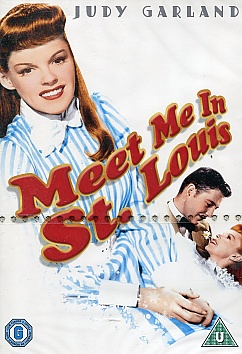 Meet Me in St. Louis (Setkáme se v St. Louis)