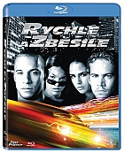Rychle a zb�sile (Blu-ray)