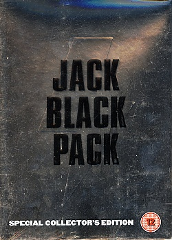 Jack Black Pack (Bazar)