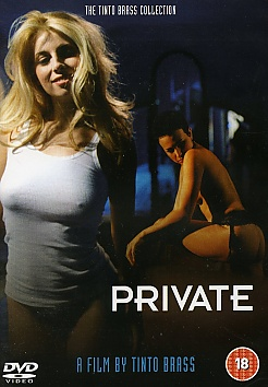 PRIVATE (The Tinto Brass Collection)