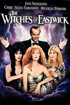 The Witches of Eastwick (Čarodějky z Eastwicku - bez dabingu)