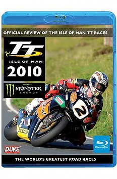 TT Isle of Man: Official Review 2010