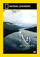 NATIONAL GEOGRAPHIC: R�j na konci sv�ta (DVD)