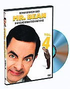 Mr. Bean 4 (Remastrováná edice) (DVD)