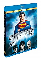 Superman: Film (Re�is�rsk� verze) (Blu-Ray)